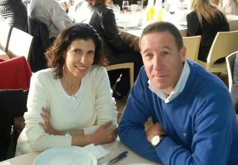 Mira und Emanuel Riva