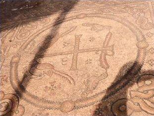 Israelische Archäologen entdecken byzantinische Kirche