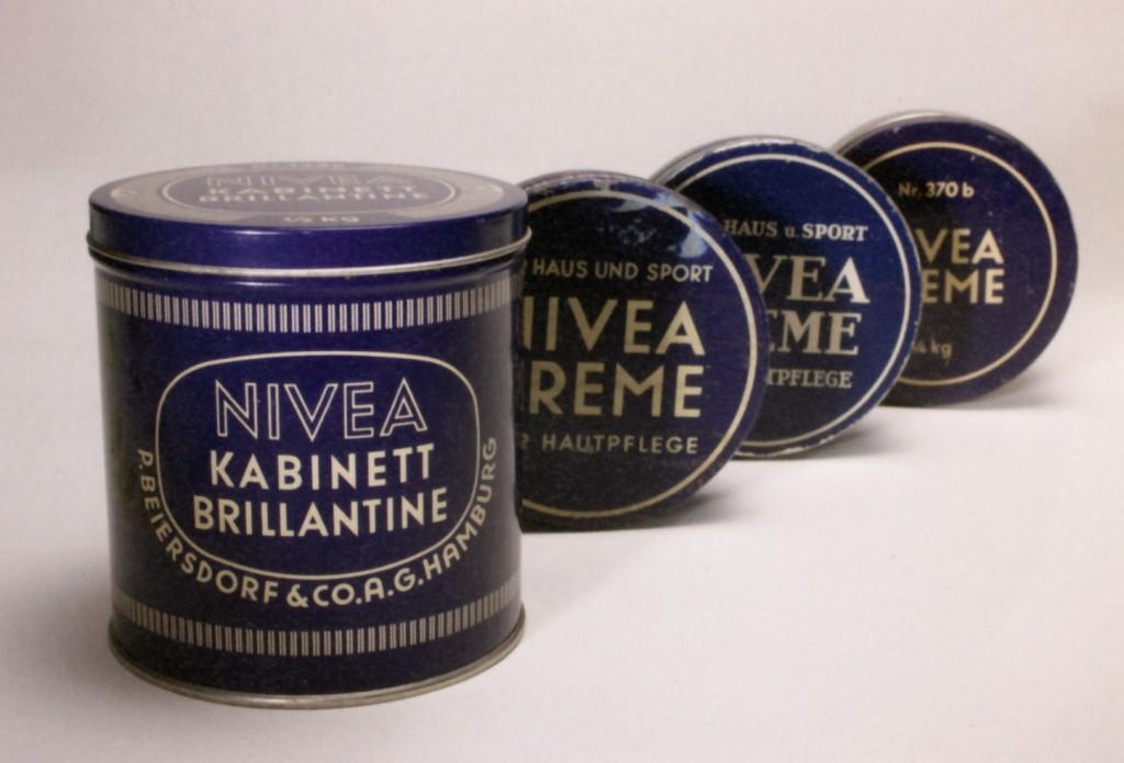 Der Erfinder der Nivea Creme - Oscar Troplowitz - Sozialer Unternehmer und Kunstmäzen