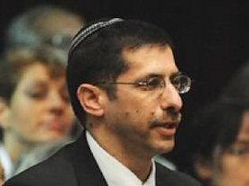Uri Orbach (Foto: GPO)