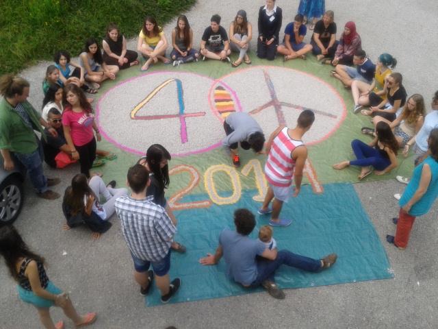 peacecamp 2014
