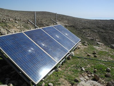 Kein Ende der Rückentwicklung: Solaranlagen in Gefahr