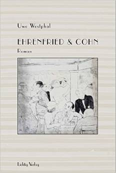 Uwe Westphal: Ehrenfried & Cohn